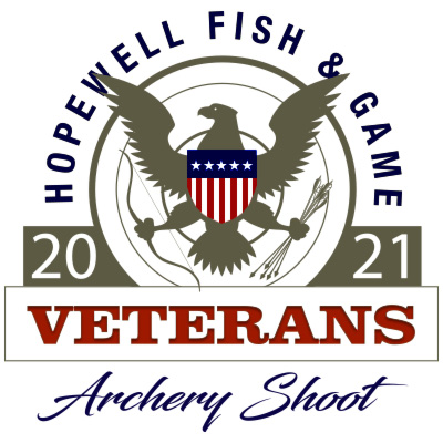 2021 Hopewell Fish And Game Veterans Archery Shoot